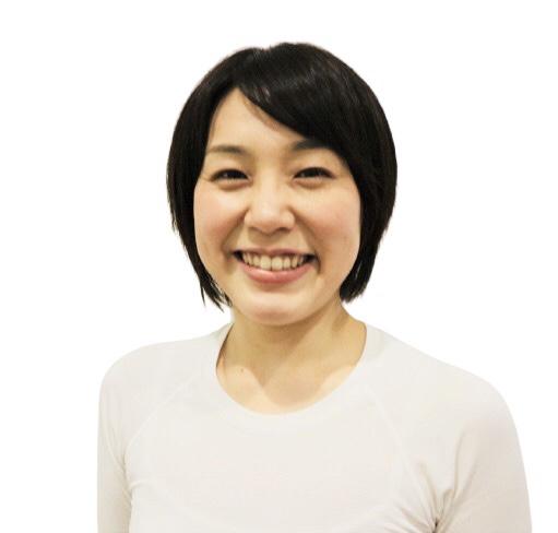 長谷川 知佳(Chika Hasegawa)