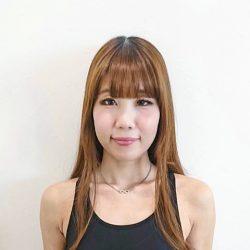 浦 梢(Kozue Ura)
