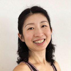 野田 由佳(Yuka Noda)